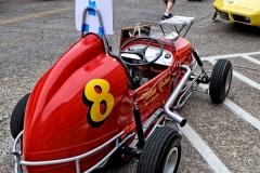 1960 T/Q Midget Racer (Don Dalgarno)